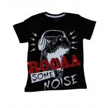 Тениска  за момче Динозавър  128
