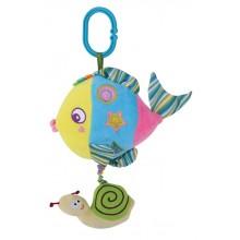 Lorelli Музикална Пъстроцветна рибка