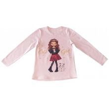 Детска блуза за момиче 110-128