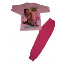 Детска пижама за момиче Сой Луна 122-134
