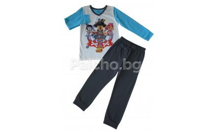 Детска пижама Paw Patrol 92-116