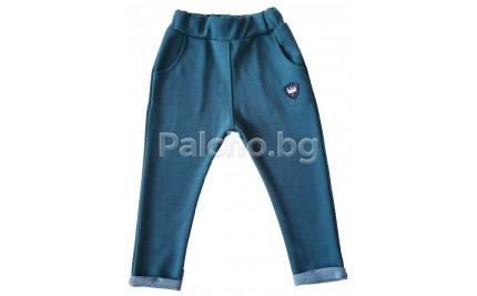 Мариела спортен панталон за момче 92-122