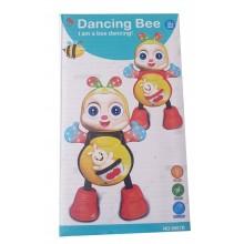 Музикална играчка Пчеличка