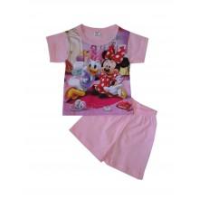 Лятна пижама Мини 86-92