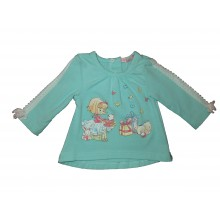 Сали Детска блуза Съни 56