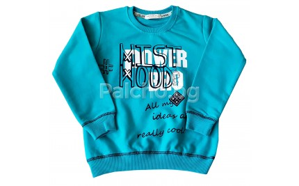 Блуза за момче 110-140