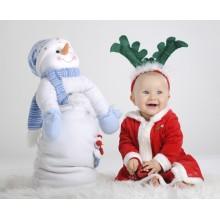 Коледни дрехи и аксесоари