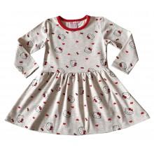 Мариела рокля Кити 92-122