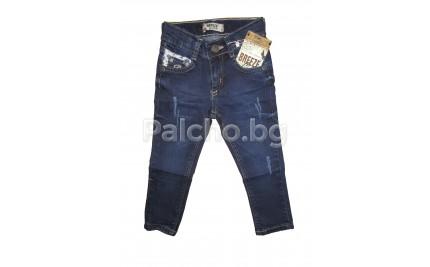 Детски дънки за момиче 86-110 см