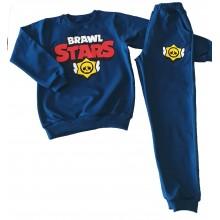 Комплект за момче Browl Stars 128-140