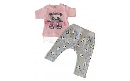 Бебешки комплект Pandicorn 62-80