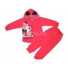 Съни кидс комплект за момиче Мини Маус 80-98см.