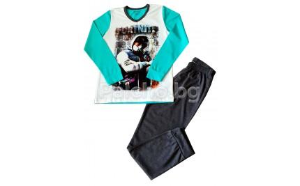 Пижама за момче Венера 134-158
