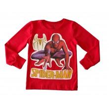 Детска блуза за момче Спайдърмен 92-122