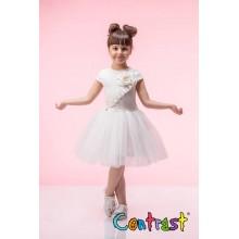 Контраст официална рокля Далия 74-122