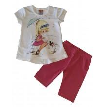 Мариела комплект за момиче 80-122