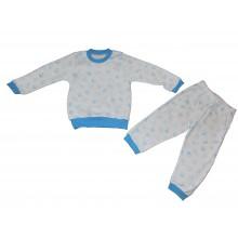 Пижама Мони 74-98см