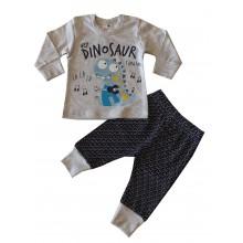 Бебешки комплект Дино 62-80