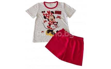 Лятна пижама Мини Маус 134-152