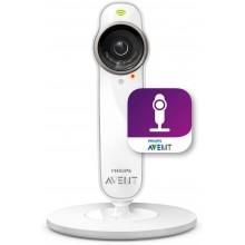 Avent Интелигентен видео бебефон SCD860