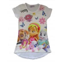 Блуза за момиче Paw Patrol 92-128 sm