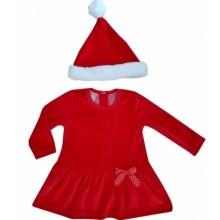 Коледна рокля Канди 68-86