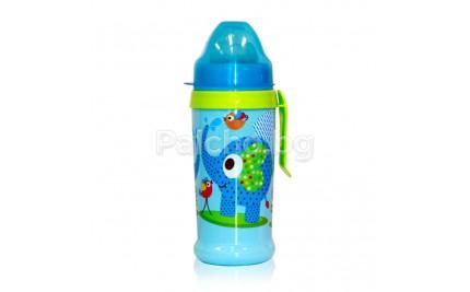 Lorelli  спортна бутилка с дръжки 360 мл