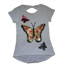 Туника  Пеперуди 122-164 см