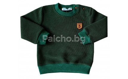 Детска блуза за момче 68-98