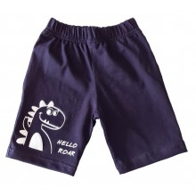 Къси панталони за момче Дино 80-98