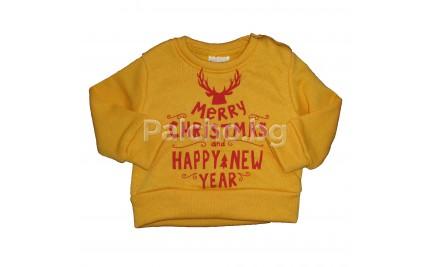 Коледна блуза Марти 62-92