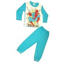 Пижама Спайдърмен 98-116см