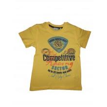 Тениска за момче 98-134