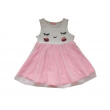 Лятна рокля Бамбина 92