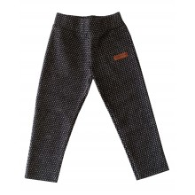 Ватиран клин панталон Мариела 128-140