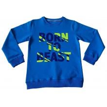 Ватирана блуза за момче 122-152