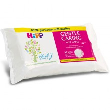 Hipp Baby Wet Wipes 56бр