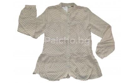 Риза дантела на точки 122-140
