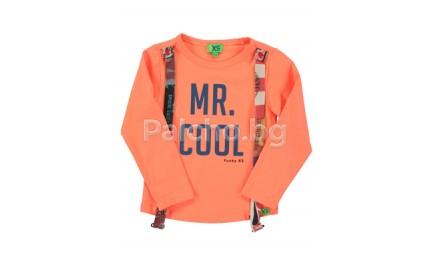 Блуза за момче Mr Cool 92-146