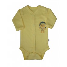 Бебешко боди Канди 50-68