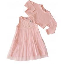 Контраст рокля Елеганс 104-152