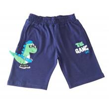 Къси панталони за момче Динозавър 98-128
