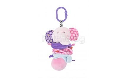 Lorelli Вибрираща играчка Слонче