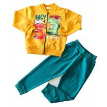 Детски комплект за момче Дино 98-110