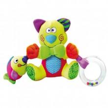 Lorelli Занимателна играчка Котенце