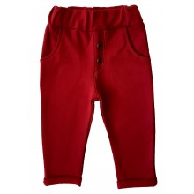Ватиран панталон за момче 68-122
