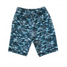 Къси панталони за момче Коли 80-98