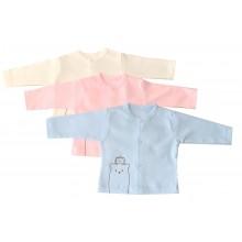 Бебешка жилетка 56-68