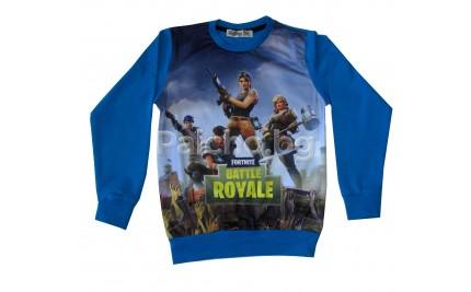 Блуза за момче Battle Royale104-128 см