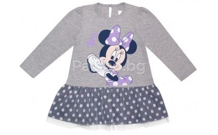 Детска рокля Мини 68-98